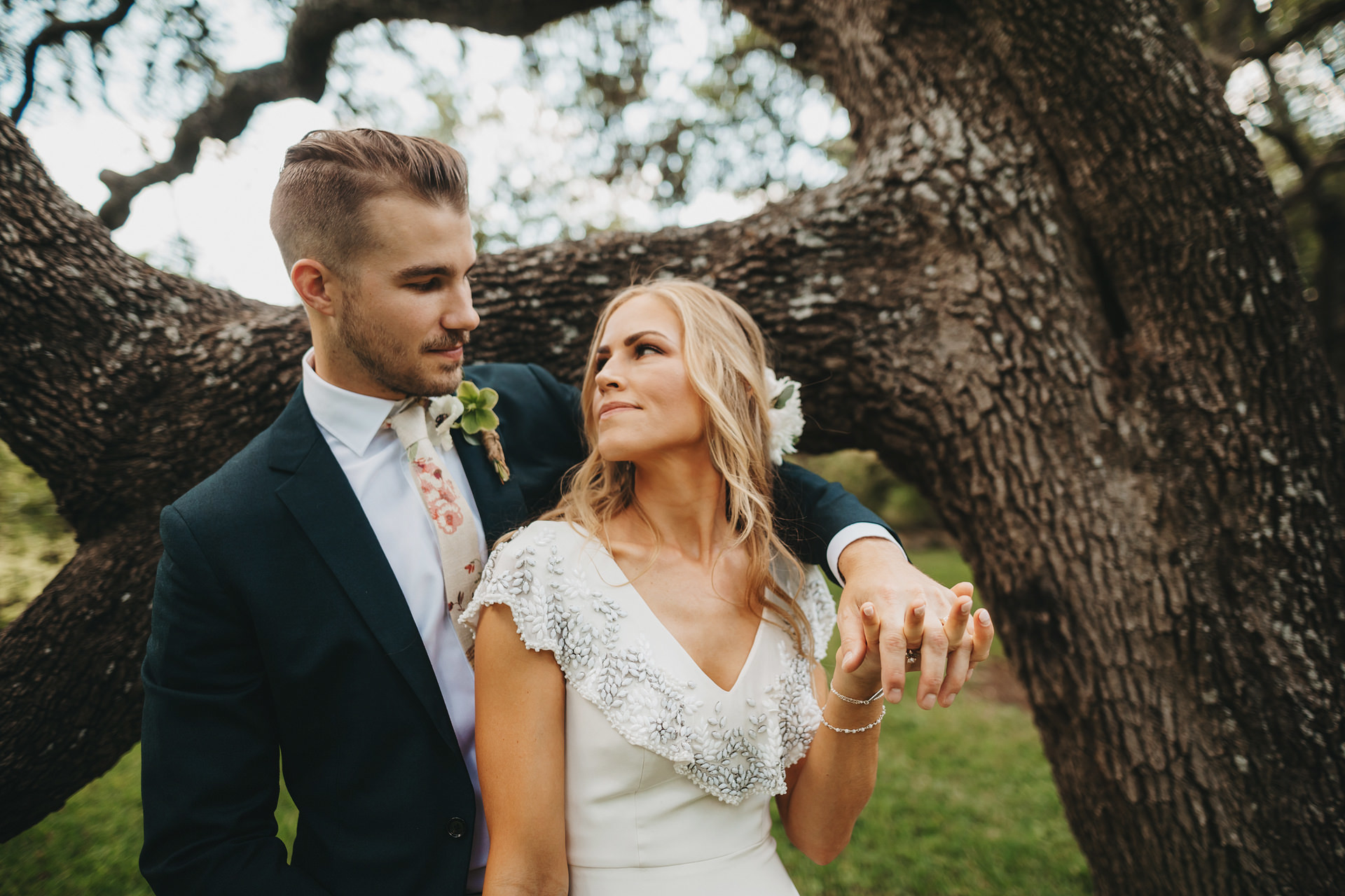 Anomalie Custom wedding dress review