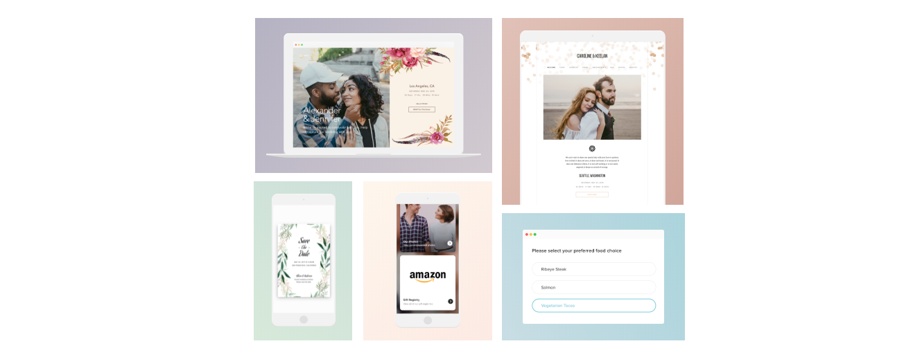 5 Online Wedding Planning Tools You Just Have to Try.