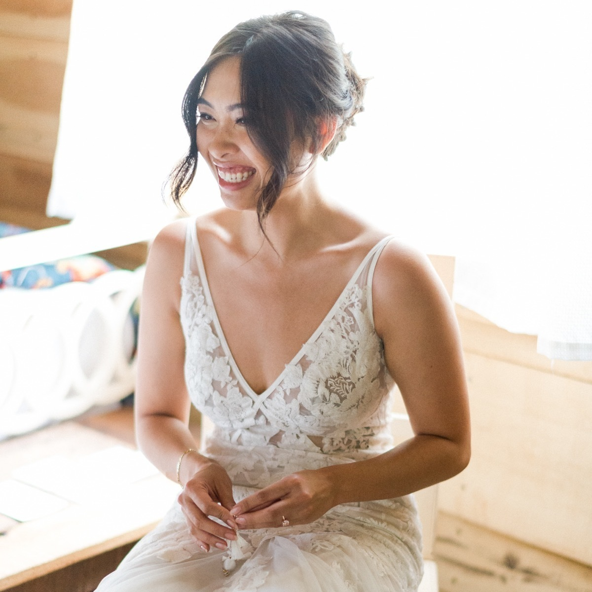 Why Buying a Wedding Dress Online Is Easier than Ever.